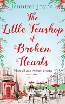 (ebook) The Little Teashop of Broken Hearts