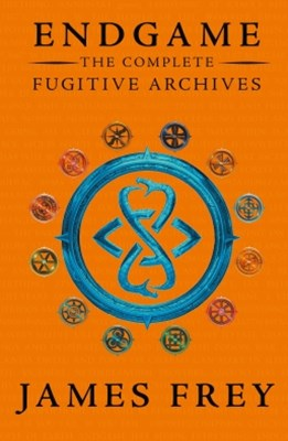 The Complete Fugitive Archives (Project Berlin, The Moscow Meeting, The Buried Cities) (Endgame: Th