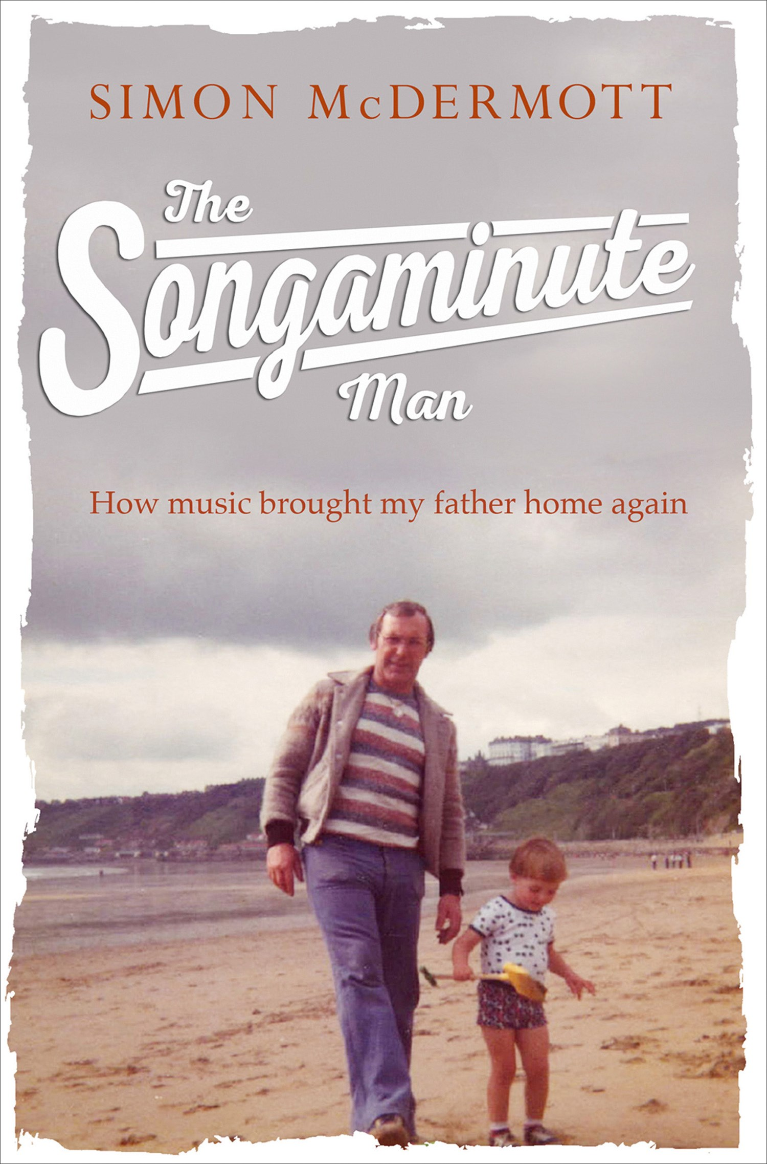 Songaminute Man