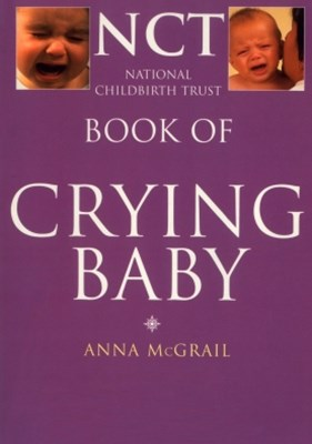 (ebook) Book of Crying Baby (The National Childbirth Trust)