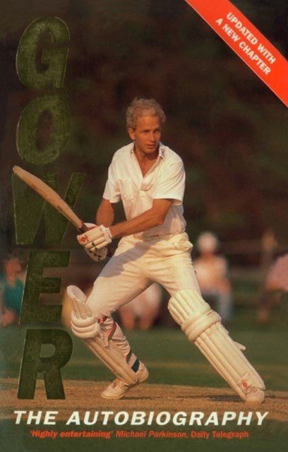 David Gower (Text Only)