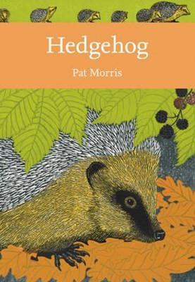 Collins New Naturalist Library - Hedgehog