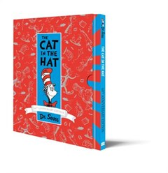Dr. Seuss - The Cat In The Hat [60th Birthday, Slipcase Edition]