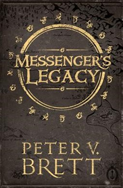Messengers Legacy