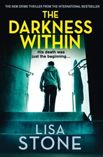 (ebook) The Darkness Within: A heart-pounding thriller that will leave you reeling - Crime Classics