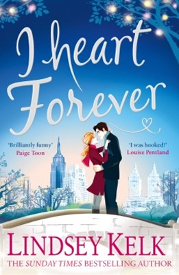 (ebook) I Heart Forever: The brilliantly funny feel-good romance (I Heart Series, Book 7)