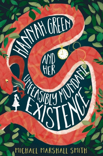 (ebook) Hannah Green and Her Unfeasibly Mundane Existence