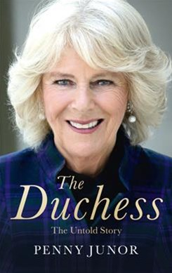 The Duchess: The Love Affair That Rocked the Crown