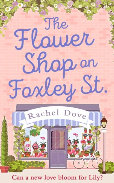 (ebook) The Flower Shop on Foxley Street