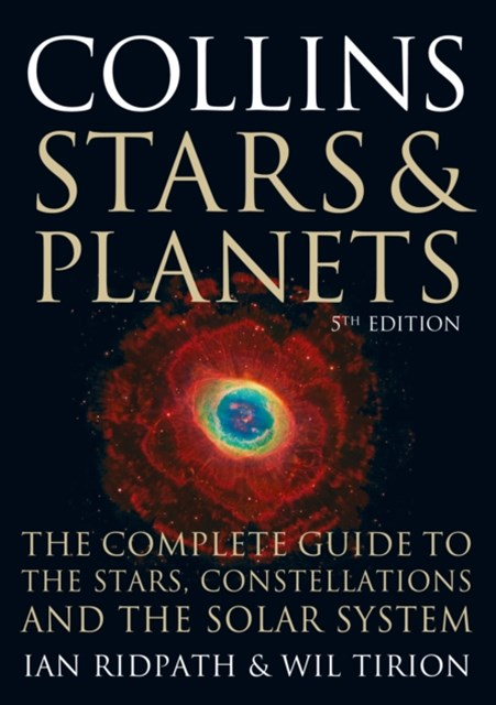 (ebook) Collins Stars and Planets Guide (Collins Guides)