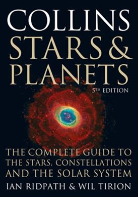 Collins Guides - Collins Stars And Planets Guide [New Edition]