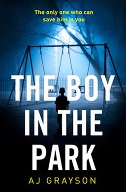 The Boy In The Park