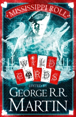(ebook) Mississippi Roll (Wild Cards)