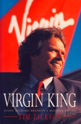 (ebook) Virgin King (Text Only)