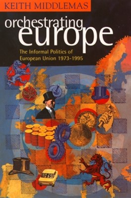 (ebook) Orchestrating Europe (Text Only)