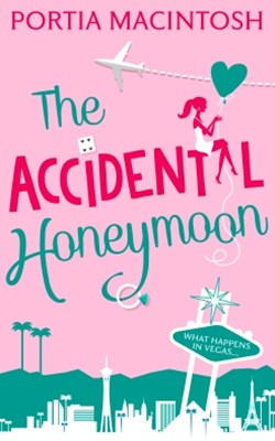 (ebook) The Accidental Honeymoon