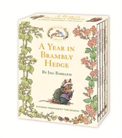 YR IN BRAMBLY HEDGE US ON HB