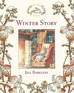 WINTER STORY BRAMBLY HEDGE HB