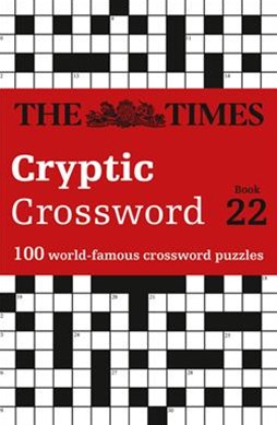 Times Cryptic Crossword