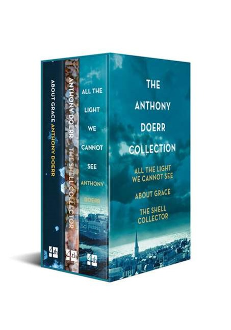 The Anthony Doerr Collection (Box Set Edition)