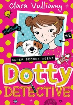 DOTTY DETECTIVE US ONLY PB