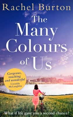 (ebook) The Many Colours of Us: The perfect heart-warming debut about love and family
