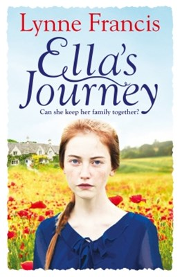 (ebook) Ella's Journey: The perfect wartime romance to fall in love with this summer (The Mill Valley Girls)