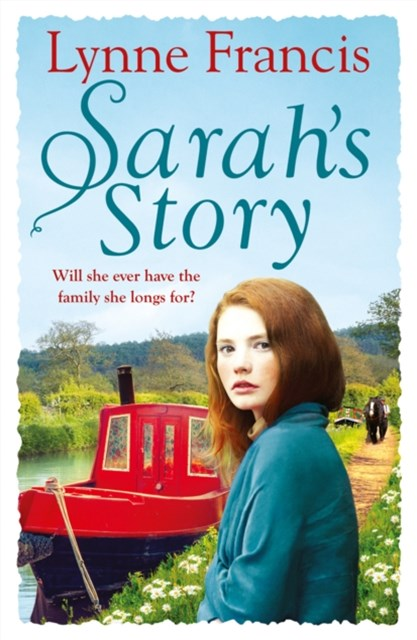 (ebook) Sarah's Story: An emotional family saga that you won't be able to put down (The Mill Valley Girls)