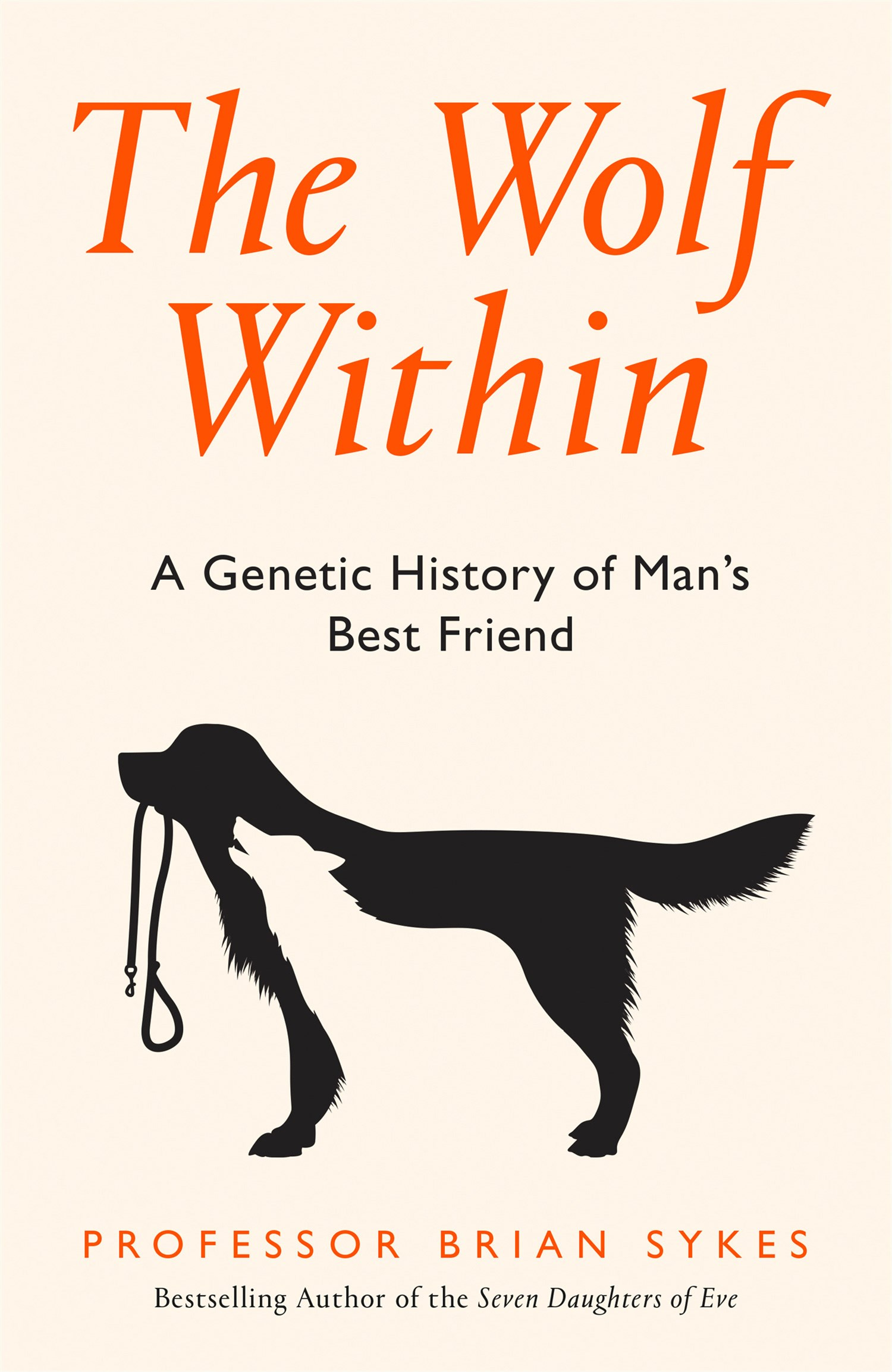 From Wolf To Woof: A Genetic History Of Man's Best Friend