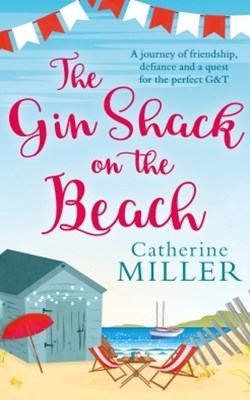 (ebook) The Gin Shack on the Beach
