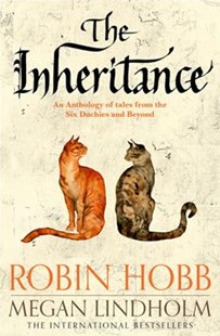 The Inheritance by Robin Hobb (9780008244996) - PaperBack - Fantasy