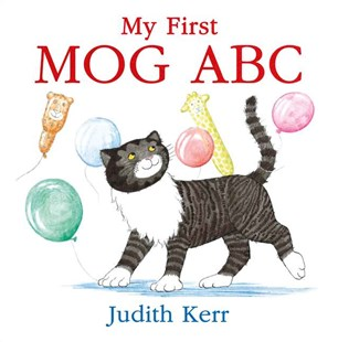 My First Mog ABC by Judith Kerr (9780008245504) - PaperBack - Non-Fiction Early Learning