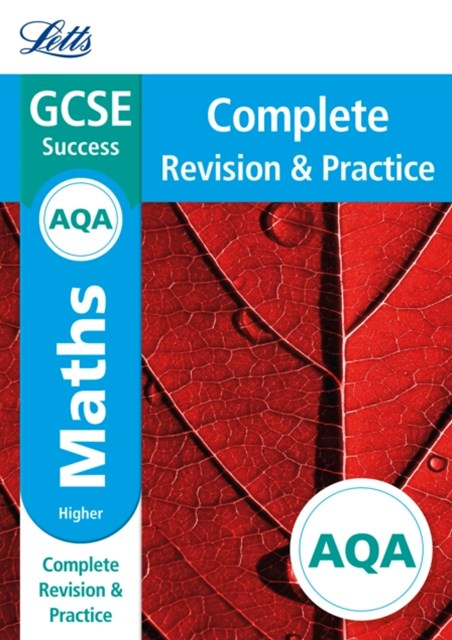 AQA GCSE Maths Higher Complete Revision & Practice