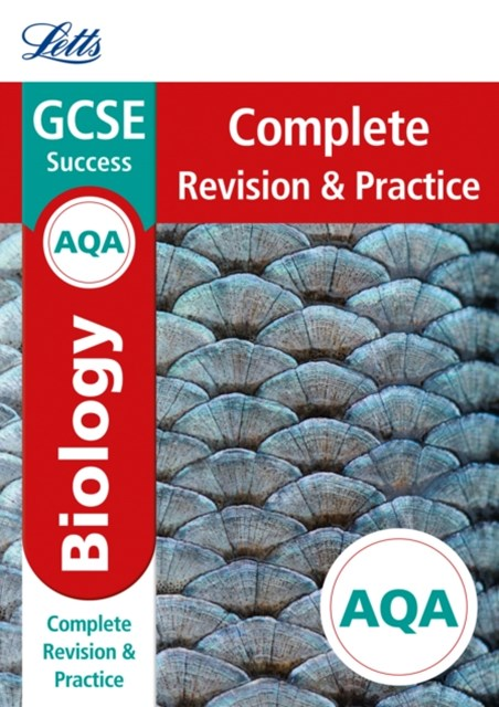 AQA GCSE Biology Complete Revision & Practice