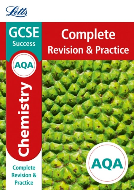 AQA GCSE Chemistry Complete Revision & Practice
