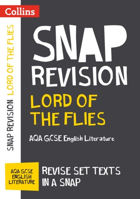 Lord of the Flies: AQA GCSE English Literature Text Guide