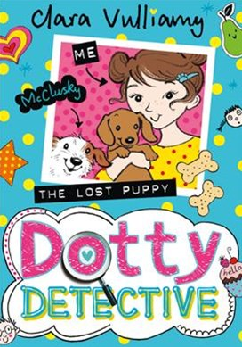 Dotty Detective (4): The Lost Puppy