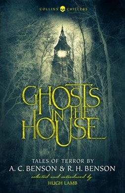 Ghosts In The House: Tales Of Terror