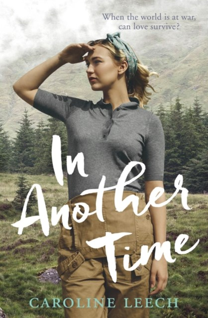 (ebook) In Another Time