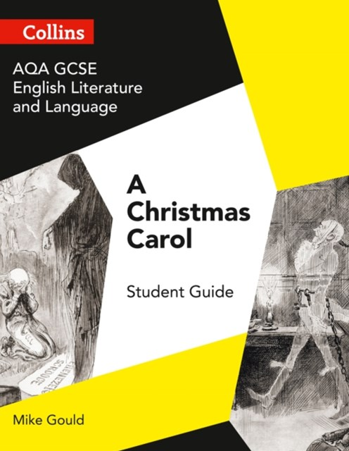 AQA GCSE English Literature and Language - A Christmas Carol