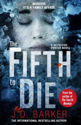 (ebook) The Fifth to Die: A gripping, page-turner of a crime thriller