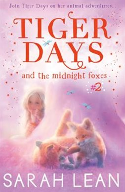 MIDNIGHT FOXES TIGER DAYS U PB