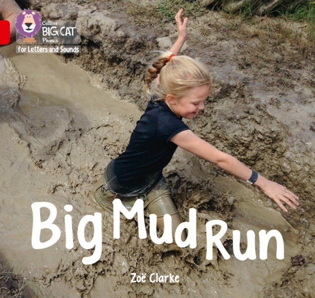 Big Mud Run