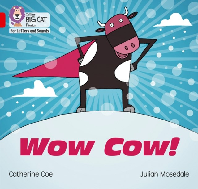 Wow Cow!