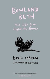 (ebook) Bowland Beth: The Life of an English Hen Harrier - Pets & Nature Birds