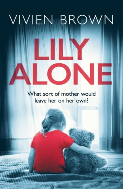(ebook) Lily Alone: A gripping and emotional drama