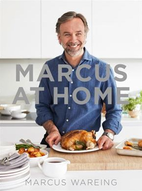 MARCUS AT HOME US ONLY HB