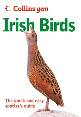Irish birds (Collins Gem)
