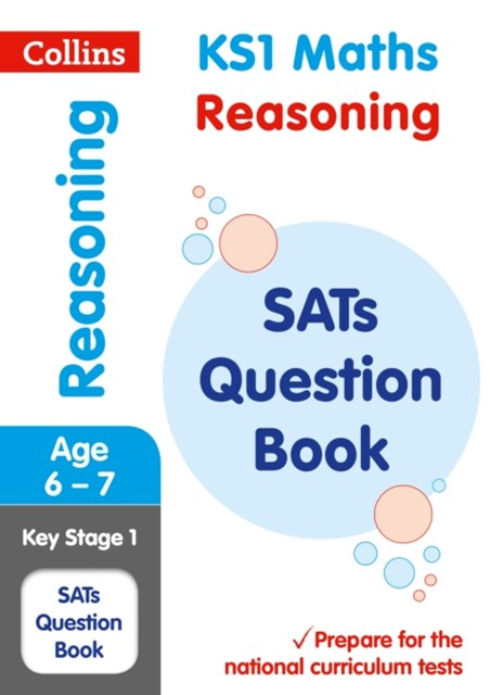 KS1 Mathematics - Reasoning SATs Question Book