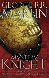 (ebook) The Mystery Knight: A Graphic Novel - Fantasy